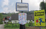 Opponitz for Multilingualism